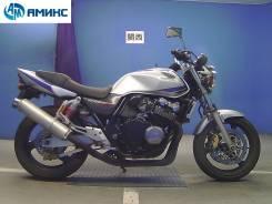 Мотоцикл Honda CB400SFV на заказ из Японии без пробега по РФ, 2003