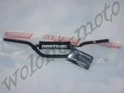 Руль Renthal 22мм Rc Mini - 85cc Black784-03-BK