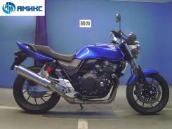 Мотоцикл Honda CB400SF на заказ из Японии без пробега по РФ, 2019