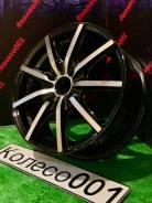 Новые литые диски -018 R15 4/100 BFP