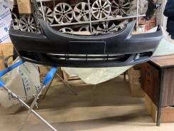 Hyundai Accent Тагаз Бампер передний