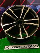 Новые разноширокие диски -7258 R20 5/120 BFP