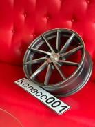 Новые литые диски Vossen cvt 17 4/100 gmf 873