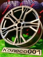 Новые литые диски LegeArtis A-528 R19 5/112 MGF