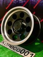Новые литые диски -1341 R17 5/139.7 Smblm