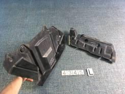 Пластиковая защита ДВС левая, правая №4345