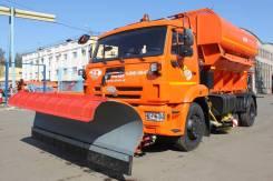 KDM ЭД-244К. КДМ ЭД-244К (Камаз 43253)