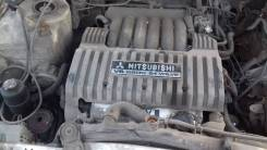 Коробка передач. АКПП 4WD Mitsubishi. Diamante F41A, 6G73 W4A423312