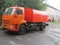 Коммаш КО-564-20, 2019