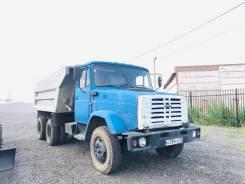 ЗИЛ 4516. , 1994 год, Грузовой Самосвал, 10 000кг., 6x4