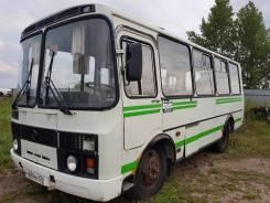 ПАЗ 32050R, 2001