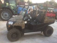Baltmotors UTV 800, 2011