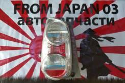 Стоп сигнал левый Toyota Passo, №220-51004