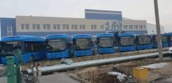 Volgabus, 2018