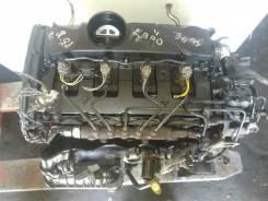 Двигатель Ford Transit 2011