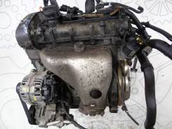Контрактный двигатель Skoda Fabia 2000-2007, 1.4 литра, бензин (BBY)