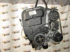 Контрактный двигатель Volvo V70 S60 S70 S80 C70 2.4 i B5244S 170 hp