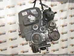 Контрактный двигатель Volvo B4164S 1,6i Volvo S40 V40 1997-2001 105 hp
