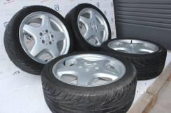 Диски AMG оригинал R17 на Mercedes C208 W202 R170 W124 и др