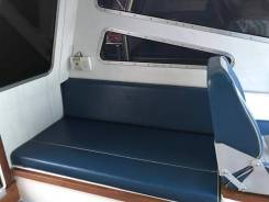 Продам катер Silver Eagle Star Cabin 650