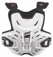 Панцирь Leatt Chest Protector 2.5 White (5017120111)