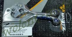 Комплект рычагов сцепления и тормоза Wirtz YZF250/400/426/450 01-07/YZ125/250/WRf250/400/426 205-013