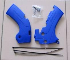 Защита рамы Polisport yamaha YZ450F(18->) YZ250(19) синий 8466200002
