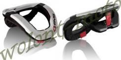 Защита шеи детская EVS R4 черный R4-BK-Y