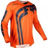 Джерси подростковая Fox 180 Cota Youth Jersey Orange размер: S (21744-009-S)