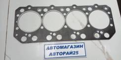 Прокладка головки блока цилиндров GA16DS (паранит)