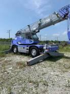 Komatsu LW250. Кран -5 , 26 тонн, 11 200куб. см., 48,00м.