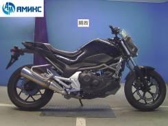 Мотоцикл Honda NC700S на заказ из Японии без пробега по РФ, 2012