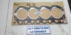 Прокладка головки блока цилиндров QD32 (металл)