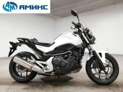 Мотоцикл Honda NC700S на заказ из Японии без пробега по РФ, 2013