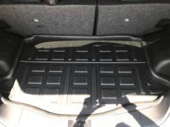 Коврик в багажник Nissan Note 2012 - 2019