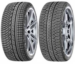 Michelin Pilot Alpin 4, 285/35 R19 XL V