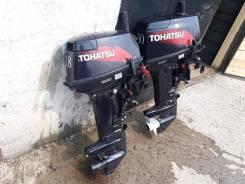 Продам лодочный мотор тохатсу 18, хорошее состояние.