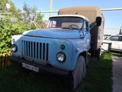 ГАЗ 52, 1995