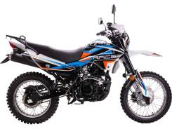 Racer RC250GY-C2 Panther, 2020