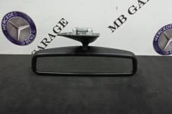 Зеркало заднего вида салонное Mercedes-Benz W202 W208 W210 (MB Garage)