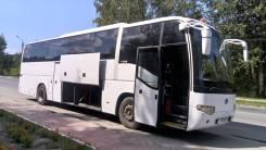 Higer. Продам автобус Хайгер 6129 2011 г. в., 51 место