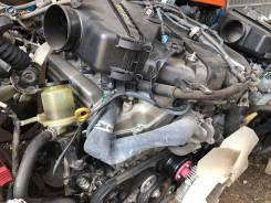 Двигатель в сборе. Toyota Land Cruiser Prado 1GRFE