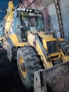 New Holland B115B, 2008
