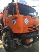 Продаётся Автоцистерна АКН-10-42118 на базе Камаз