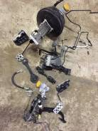 Педаль. Subaru Impreza WRX STI, GRB