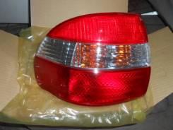 Стоп-сигнал левый 12-442, Toyota Corolla 97-99, AE110, #E11#