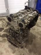 Ford Kuga двигатель HYDA, HUBA, HUWA, B5254T 2,5t