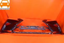 Бампер Lexus RX 2015-2019 [521194D938], передний