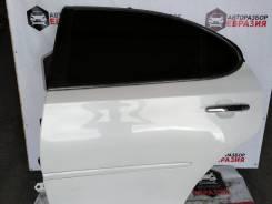 Стекло двери Toyota Windom MCV30