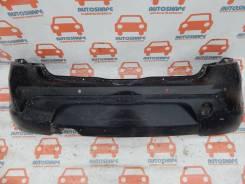 Бампер Renault Sandero Stepway 2009-2014 [850226615R], задний